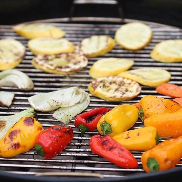 Grilling Cooking Classes