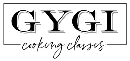 Gygi Cooking Classes